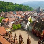 Freiburg, the Jewel of the Black Forest