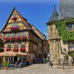 Quedlinburg – Birthplace of the German Nation