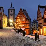 Rothenburg ob der Tauber, the Jewel in Germany's Seriously Bedazzled Crown