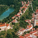 Burghausen Castle – the Longest Castle in the World