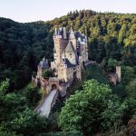 "Eltz Castle – the ""Neuschwanstein of the North"""