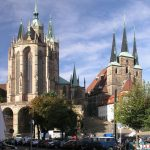 Erfurt – Medieval City in the heart of Germany
