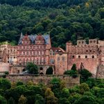 Heidelberg Castle – a Majestic 800-year-old Ruin