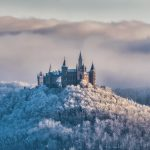 Hohenzollern Castle – the Crown of all Castles in Swabia
