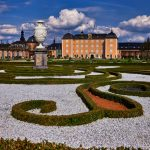 Schloss Schwetzingen – the Miniature German Versailles